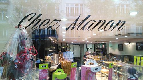 Chez Manon - Paris France